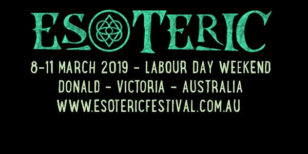 Esoteric Festival 2019